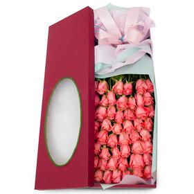 핑크사랑(50송이)